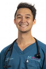 Dr Zachary Hur 3