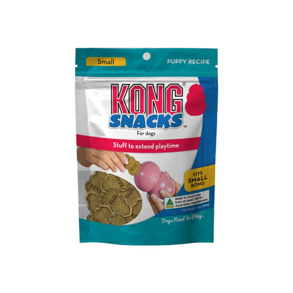 Kong Puppy Snacks Small 200g 1